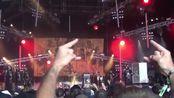 波兰OBM/东正教圣咏/厄运金属/黑金属 Batushka 神父 2018年 Hellfest 法国克莱森现场演出全场