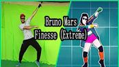[巴西小哥Kelvin] Finesse (Extreme) by Bruno Mars 舞力全开JustDance 2019