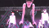 驻马店景舞团西平演出视频《STAGE》