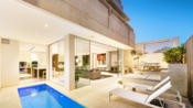 Luxury Home | 1/264 Walsh Street, South Yarra(墨尔本 / 澳大利亚)