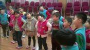 大班歌唱活动《新编花篮》执教:海茹(郑州市金水区第一幼儿园)