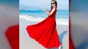 心理学:三件裙子,哪一种风格适合你?测出目前有没有人暗恋你