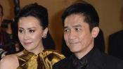 嫁给梁朝伟12年,却坚持不生小孩,刘嘉玲5个字揭其原因