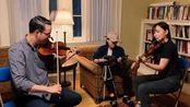 ????Swing 42 ( GYPSY JAZZ ) with Jason Anick - 3 Violins Version