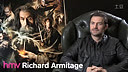 hmv.com talks to Richard Armitage