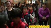 夏邑县第一中专附属学校2019清明节陈官庄纪念馆革命传统教育