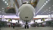 官方视频:空客打造最新A330-800neo 11月6日试飞