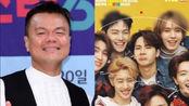 韩演艺圈股票榜 jyp朴振英夺冠