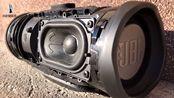 JBL Charge 4低音性能测试,看看它究竟值不值这个价