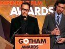 Jared Leto-第22届哥谭独立电影奖-Artifact获最佳纪录片奖