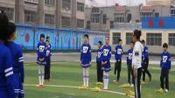 [配课件教案]2.五六年级体育《7.韵律活动和舞蹈》山东省一等奖