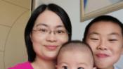 妈妈下班回家,九个月宝宝抱着妈妈亲不够,太想妈妈了-亲子-高清完整正版视频在线观看-优酷