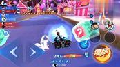 QQ飞车手游:道具赛就该这样玩,才能更放松更欢乐