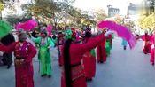 VID_20151030_唐山市丰润区第一秧歌队大秧歌