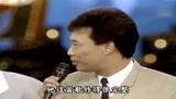张菲和狄莺模仿陈亚兰歌曲,小哥:陈亚兰唱歌手势很有特点
