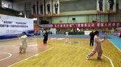 成都市第七届太极拳冠军赛(女42拳)2018.10.27