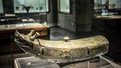 """江西省一古墓,发现一条""""龙"""",专家发现后马上申请武警保护"""