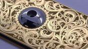 钟表匠:成型车刀和气动雕刻机制作在线发牌设施:The Chris Ramsay Playing Card Press