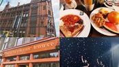 Michelle在英国|那些旅行过的地方|谢菲尔德|曼彻斯特|利物浦|苏格兰|爱丁堡|圣安德鲁斯|邓迪|史特灵|格拉斯哥|圣诞集市