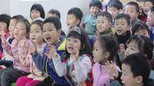 快闪视频 / 大龙的阅读课 / 郑州市金水区摇篮幼儿园