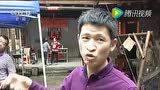 福建漳州:突降冰雹 土楼遭袭茶树遭殃