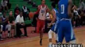 【虎扑体育】约翰·沃尔的第一皮克夏天贾伦哈里斯最被低估的PG 2016 篮球教案