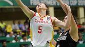 女篮亚洲杯中国女篮战胜新西兰迎开门红 李月汝6分14篮板