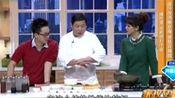 天津最火的早点煎饼果子 卤汁改浇嫩豆腐就是豆腐脑