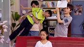 爆笑经典:刘星考试拿了第一,刘梅连证书都要检查真伪,太逗了
