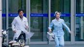外科风云:女子竟把新生儿丢在厕所,医生报警后,火速救援