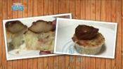 阿宝师5分钟带您吃遍全台异国料理——五星级港式茶点