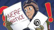 【彩虹六号】Ubisoft WILL Nerf Lesion