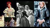 活久见:1972年玛利亚·斯图亚特 Marisa Galvany与 Beverly Sills现场撕*翻高