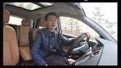 北汽威旺S50试驾