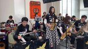 日本愛知淑徳大学orchestra