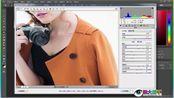 photoshop教程 杂志封面修饰 PS下载高级软件图层模板破解怎么素材手抠图蒙版入门淘宝美工字体去水印自学全集cs6快捷键