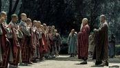 少林寺十八罗汉:倭寇暗箭伤人,武僧发现后,直接将他乱棍打死