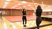 【lisa rhee】IZ*ONE-FIESTA 镜面舞蹈教程