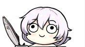 """《崩坏3rd》月神黑龙虾()黑鸭:""""我大招呢"""" 一个bug能审核一天多???"""