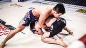 昆仑决五大复仇之战 魏宁辉火力全开击败日本拳手