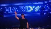 Jay Hardway (DJ-set) at SLAM! MixMarathon live from ADE 现场全场