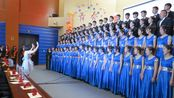 【校园篇】吉林工商学院旅游学院2016级迎新晚会集锦