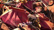【osu!】Mika Kobayashi - Through My Blood [Misery] 97.55% FC 177pp