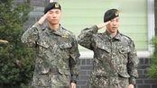 Bigbang成员太阳、大声正式退伍 太阳手写信暖哭粉丝