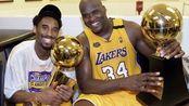 NBA最佳组合湖人OK组合 科比携手奥尼尔创21世纪初年湖人王朝