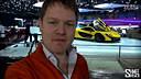 Yellow McLaren P1www.doshow.com.cn