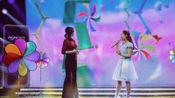 新声联欢盛会:胡莎莎、范施琪《最好的未来》