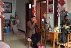河南许昌市,唢呐大师王营超老师精彩的唢呐吹奏,听着太过瘾了!