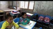 支教之旅_心愿 四个女生 贵州省铜仁市松桃苗族自治县黄板镇龙洞村 龙洞小学三年级