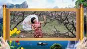 我的妹妹名叫丽水--甜歌(浙江省丽水风景)浙江省丽水风景